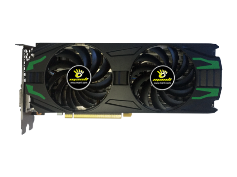 MANLI GeForce GTX 1080 (F306G+N425)